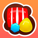 Sugar Candy Collapse icon