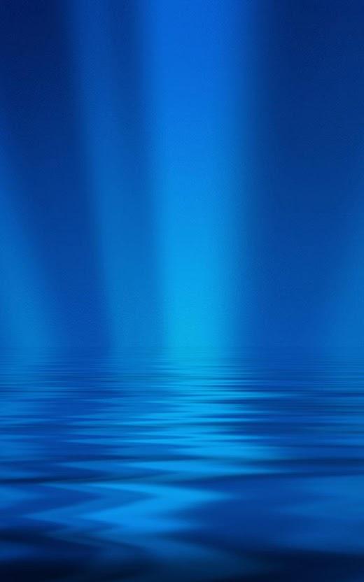 imagens de fundo para o seu smartphone azul papel de parede vivo