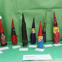 Camp Gnomes