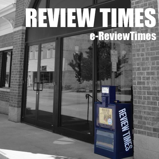 Review Times 新聞 App LOGO-APP試玩