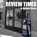 Review Times icon