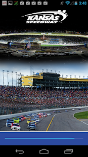 Kansas Speedway - screenshot thumbnail