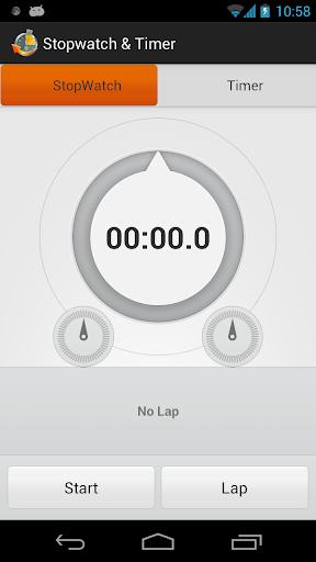秒錶 定時器