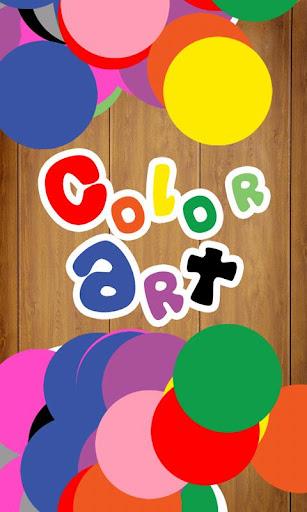 幼兒 兒童英語教材-認識顏色
