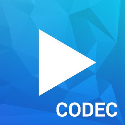 Kollus 플레이어 코덱(ARMv6) LOGO-APP點子