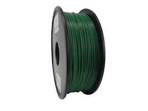 Forest Green PLA Filament - 1.75mm