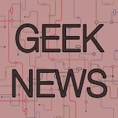 Geek News (English)