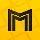 Metro China Subway icon