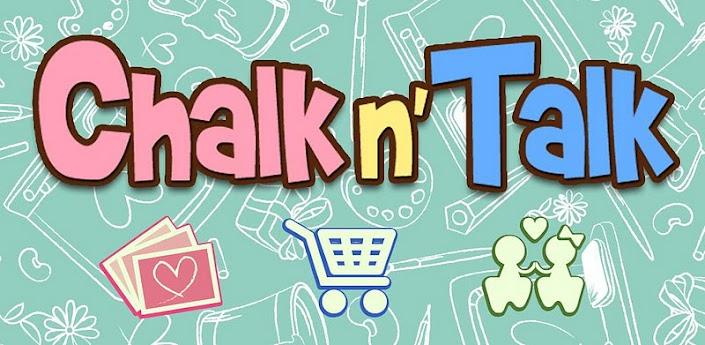 Chalk n' Talk apk