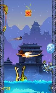 Shaolin Jump - screenshot thumbnail