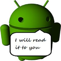 Read it To Me TTS Text Speech