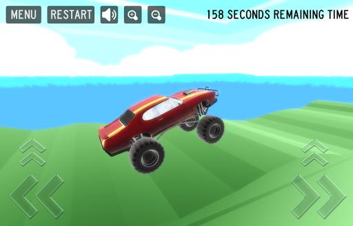 免費下載模擬APP|瘋狂的怪物賽車遊戲3D app開箱文|APP開箱王