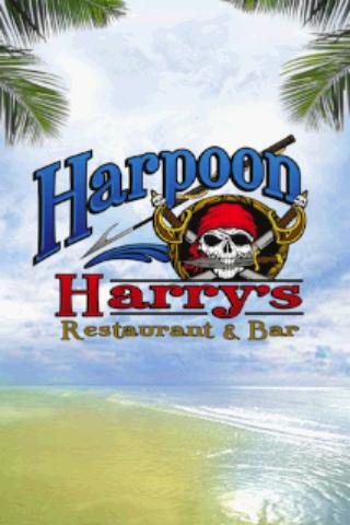 Harpoon Harry's Restaurant
