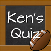 Ken's Ultimate Sports Quiz
