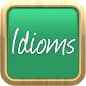 English Idioms Dictionary icon