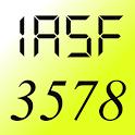 Decimal to Hexadecimal icon