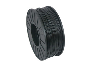 Black PRO Series ABS Filament - 3.00mm