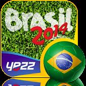 Yezz Brazil 2014