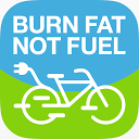 Burn fat not fuel