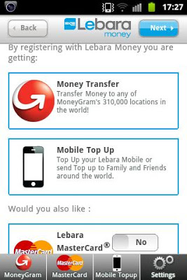 Lebara Money on Google Play Reviews | Stats