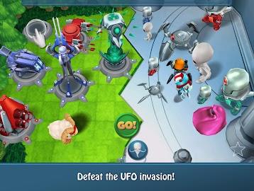 Tower Madness 2: 3D Defense Screenshot 14