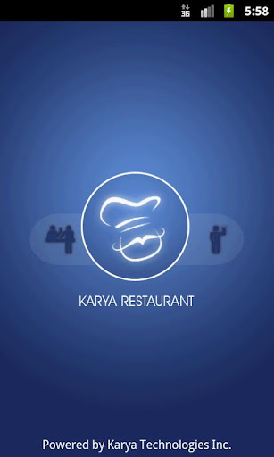 Restaurant Order Tracking -KOT