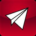 格安海外航空券検索 for Android icon