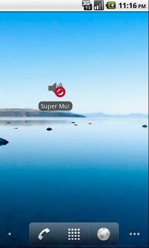 Super Mute