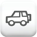 Jeep Weather icon