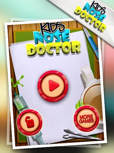 免費下載休閒APP 孩子鼻子醫生-趣味遊戲 app開箱文 APP開箱王