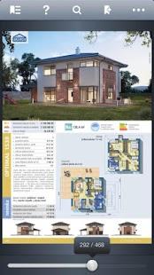 Rodinné domy Euroline 952 CZ - screenshot thumbnail