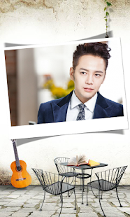 Jang Keunsuk Wallpaper v04