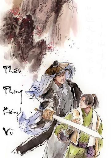 Phieu Phong Kiem Vu -Kiem Hiep