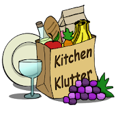 Kitchen Klutter