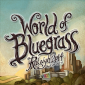 IBMA World of Bluegrass 2014