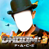 Dhoom 3 Face