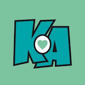 K&A LOVING STORY