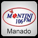 Montini FM - Manado icon