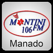 Montini FM - Manado