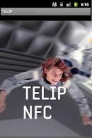 Screenshot of nfc flavour