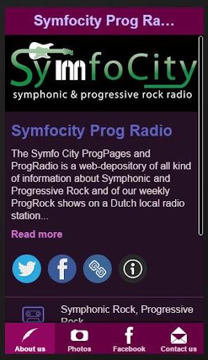 Symfocity Prog Radio