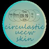 Circulastic UCCW skin