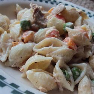 Tuna Macaroni Salad Recipe