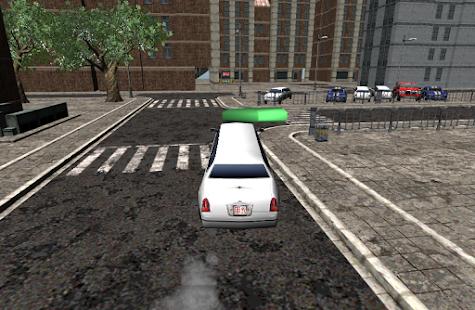 American-Limo-Simulator-demo 3