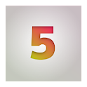 Five Minute Timer icon