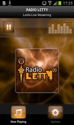 RADIO LETTY