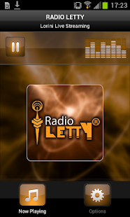 RADIO LETTY- screenshot thumbnail