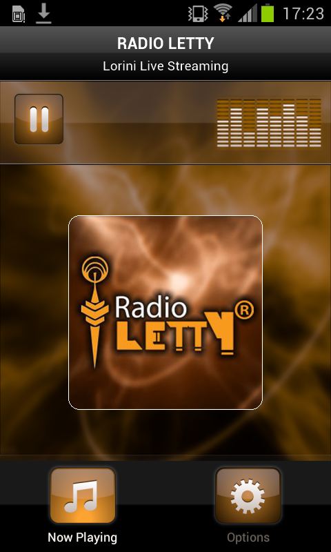 RADIO LETTY- screenshot