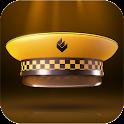 EST: Motorista taxi icon