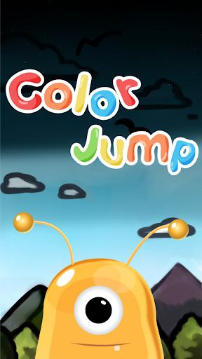 ColorJump - 컬러점프
